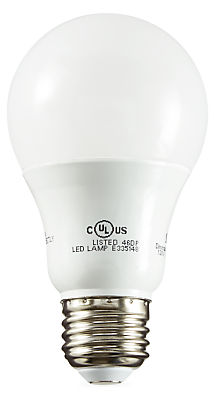 R&B LED Dimmable Bulb (60W Comparable)