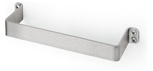 Bend 8w Towel Rack