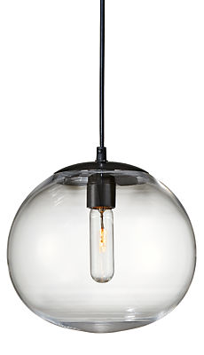 Howard Globe Pendant