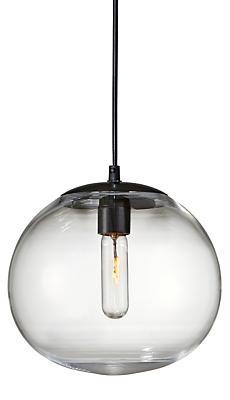 Howard Globe Pendant