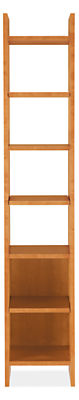 Addison 16w 15d 84h Open-back Bookcase