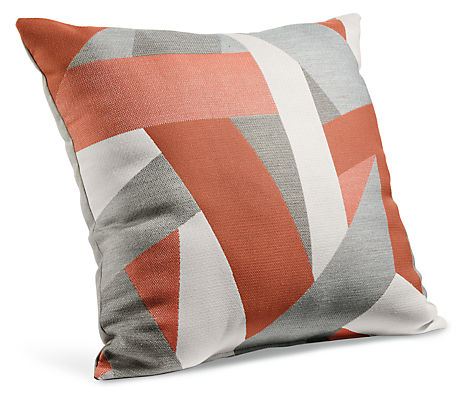 Refract 20w 20h Outdoor Pillow