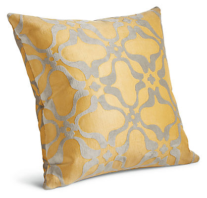 Tagine 18w 18h Throw Pillow