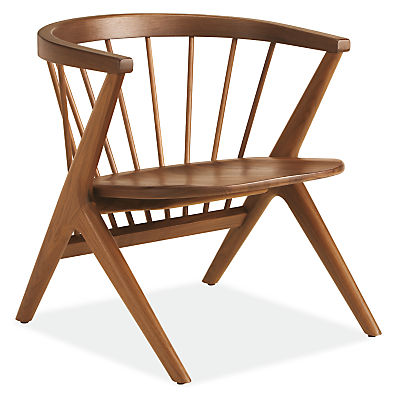 Soren Lounge Chair