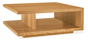 Graham 36w 36d 14h Coffee Table