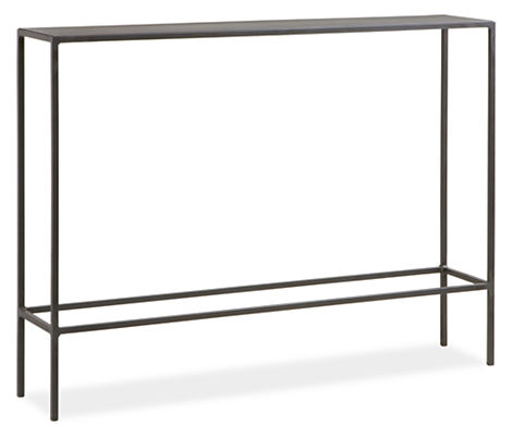 Slim 40w 8d 29h Console Table