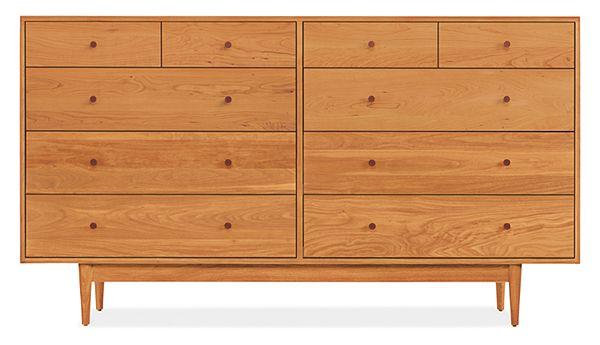 Grove Dressers