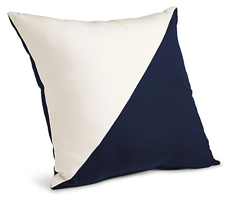 Maritime 20w 20h Outdoor Pillow
