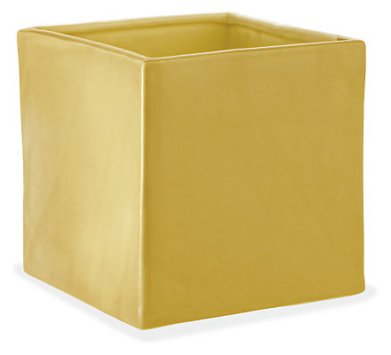 Shore 7w 7d 7h Square Planter