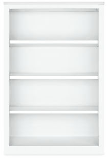 Woodwind 32w 12d 48h Bookcase