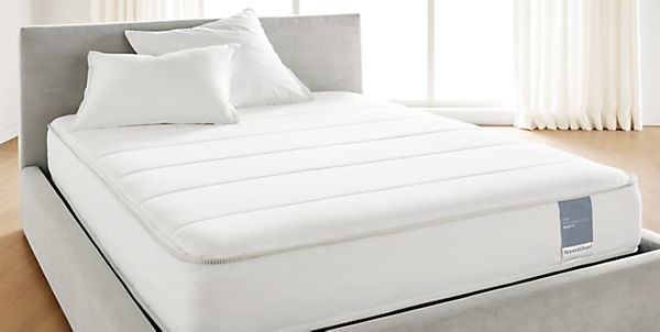 R&B Encased Coil Mattress - Soft