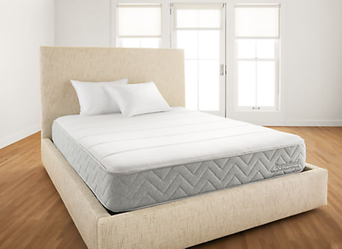Essential Soft Foam & Coil Hybrid Queen Mattress