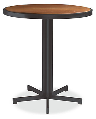 Montego 32 diam 35h Round Counter Table