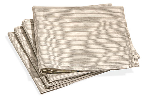 Ceci Dinner Napkins - Set of Four