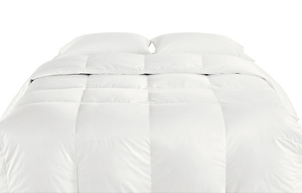 Down Duvet Filler Full/Queen Ultra-warm