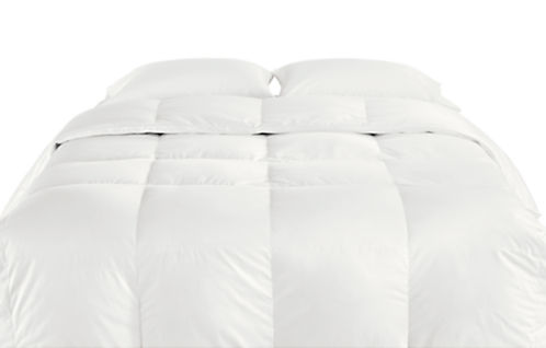 Down Duvet Filler Twin Ultra-warm