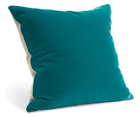 Mohair 24w 24h Throw Pillow