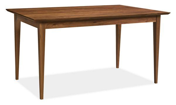 . Modern Dining Tables   Modern Dining Room Furniture   Room   Board