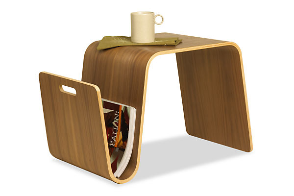 Ply Magazine Table