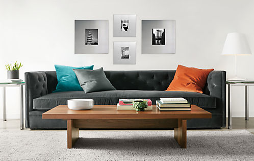 Manhattan Frames Set of Four