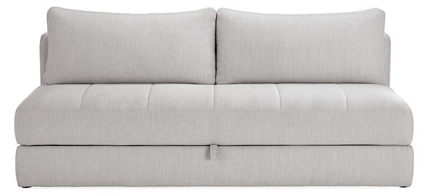 Bruno Convertible Sleeper Sofa Modern