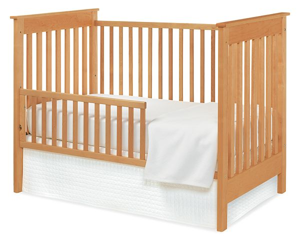 Toddler Bed Conversion Rail for Nest Crib