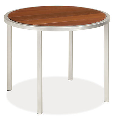 Montego 27 diam 22h Round Side Table