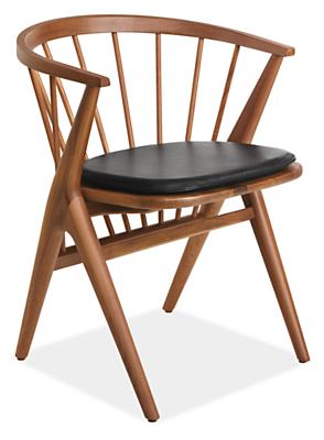 Soren Seat Cushion for Arm Chair