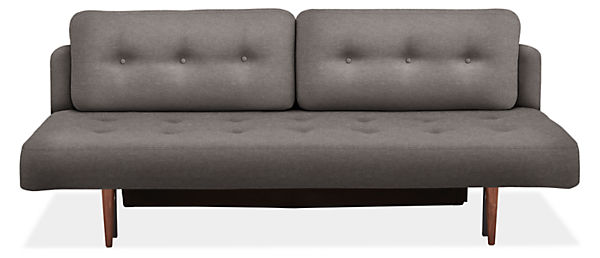 "Deco 79"" Convertible Sleeper Sofa"
