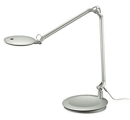 Element Disc LED 18h Table Lamp