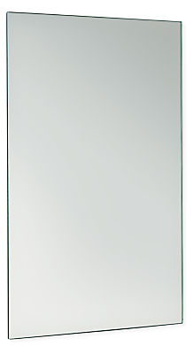 Focus 17w .25d 26h Mirror