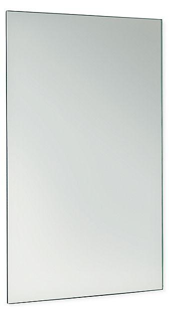 Focus Frameless Mirrors Modern Mirrors Modern Office Furniture Room Board