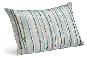 Burnham 20w 13h Throw Pillow