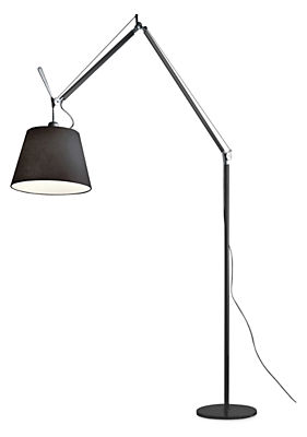 Tolomeo floor lamp modern floor lamps modern lighting room board aloadofball Image collections