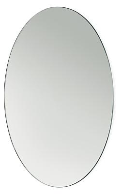 Focus 20w .25d 28h Oval Mirror
