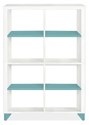 Moda Loft 42w 12d 58h Bookcase