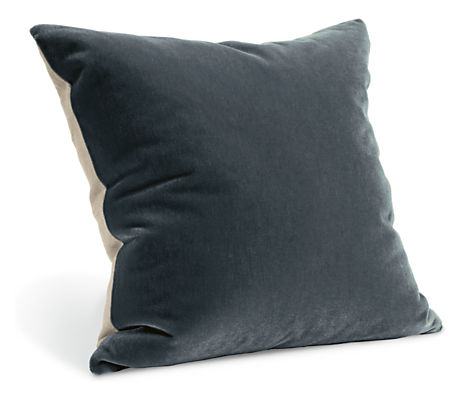 Mohair 24w 24h Throw Pillow
