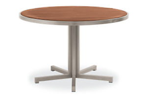 Montego 48 diam 29h Round Table