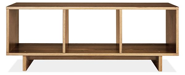 Ashby Cubby Bench