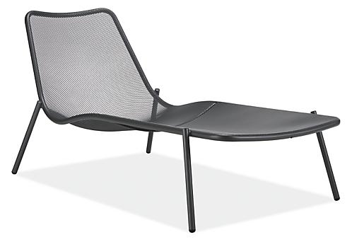 Soleil Chaise Lounge Chair