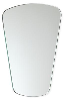 Gaze Gem-Shaped Mirror