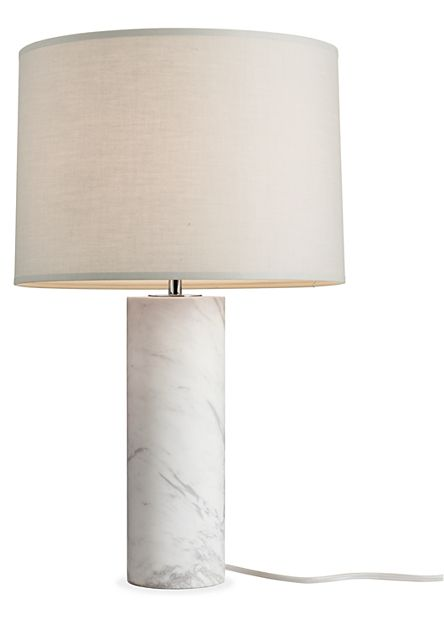 Ionic Accent Table Lamp Lamps