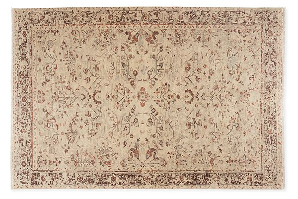 Cia Rugs Modern Patterned
