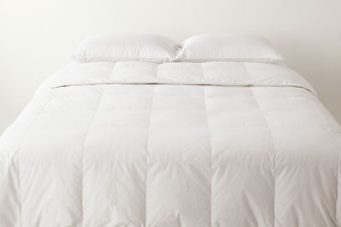 Down Duvet Filler Full/Queen Extra-Lightweight