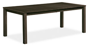 Andover 78w 38d 29h Extension Table