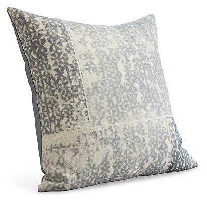 Vapor 22w 22h Throw Pillow