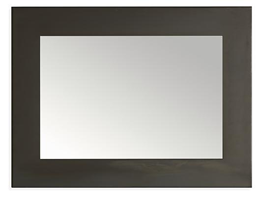 Manhattan 30w 1d 40h Mirror