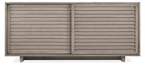 Moro 72w 20d 32h Storage Cabinet