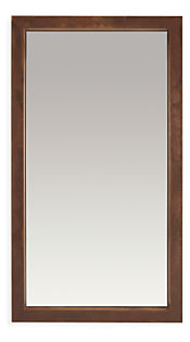 Industry 40w 3d 72h Leaning Mirror