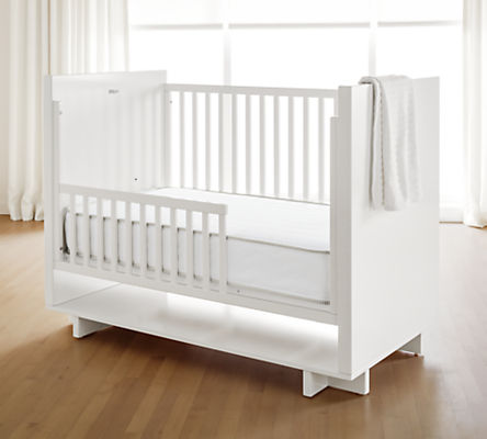 R&B Innerspring Crib Mattress - Firm
